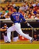 Jorge Polanco Signed Photograph - 8x10 - Autographed MLB Photos