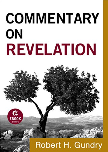 Commentary On Revelation Commentary On The New Testament Book 19