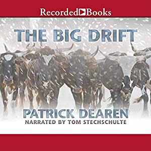 The Big Drift Audiobook