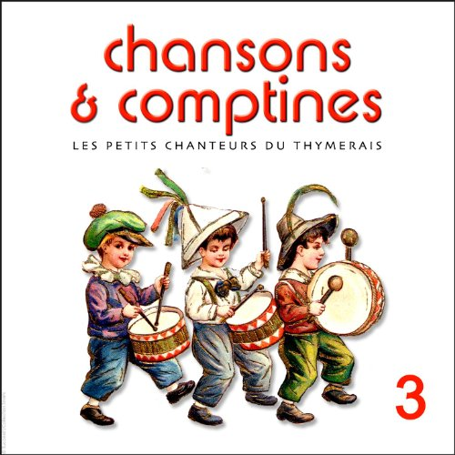 Chansons & Comptines - French ...