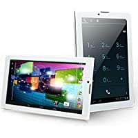 Indigi 7.0in Android 4.4 Tablet PC 3G SmartPhone 2-in-1 UNLOCKED AT&T / T-Mobile