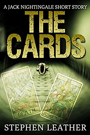 book cover of The Cards