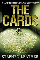 The Cards: A Jack Nightingale Short Story