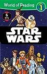 World of Reading Star Wars Boxed Set: Level 1