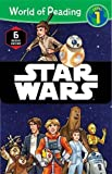 World of Reading Star Wars Boxed Set: Level 1 (World of Reading: Level 1)