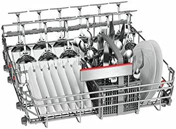 Bosch SMI68PS01E lavavajilla Semi-incorporado 13 cubiertos A++ ...