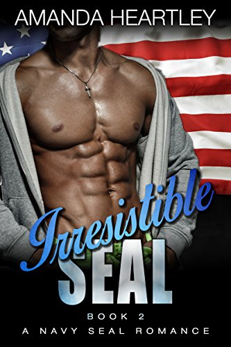 Irresistible SEAL Book Navy Romance ebook product image