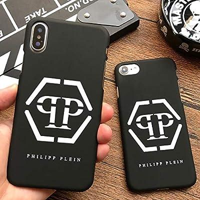 a1a5c5225ff New Philipp Plein Matte Hard Plastic Cover case for iPhone 5 5S SE 6 6S S