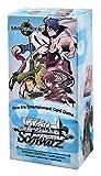Weiss Schwarz TCG Card Game - LOG HORIZON Extra Booster Box English Version - 6 packs!
