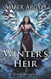 img - for Winter's Heir (Fairy Queens) book / textbook / text book