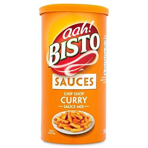 Bisto Granulat Currysauce 300G