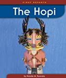 The Hopi, Natalie M. Rosinsky, 0756506417