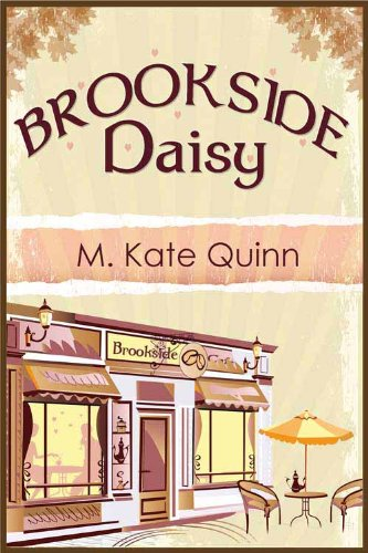Brookside Daisy (The Perennials Book 3) (English Edition)