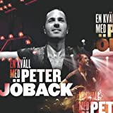 Peter Jöback - Hollow