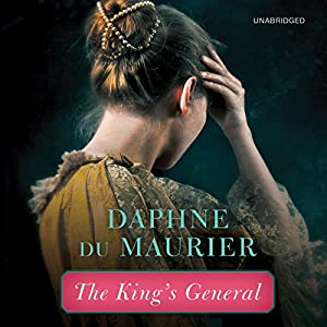 The King's General Audiobook