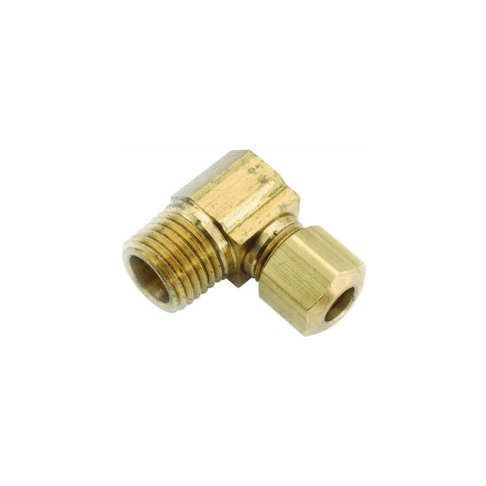 Anderson Metals Corp Inc 50069 0606 90 Male Elbow (Pack of 10)