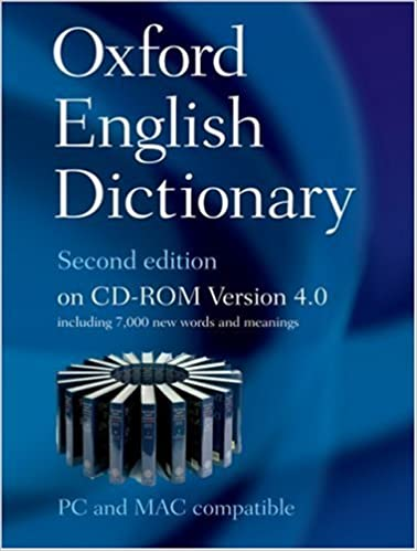 download oxford dictionary for pc full version