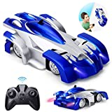 KINGSDRAGON RC Cars for Kids Wall Climbing Car Romote Control Cars for Boys Girls Dual Mode 360...