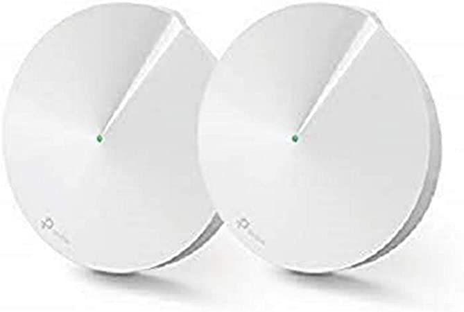 Tp Link Ac2200 Tri Band Smart Home Mesh Wi Fi System Computers Accessories
