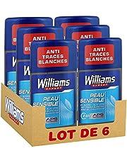 Williams: -30% sur les déodorants
