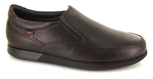 Callaghan, 92658, Copete marrón de Hombre: Amazon.es: Zapatos y complementos
