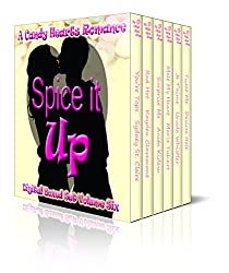 Spice it Up (Candy Hearts Series Boxed Set Book 6)