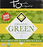 Touch Organic Organic Green Tea