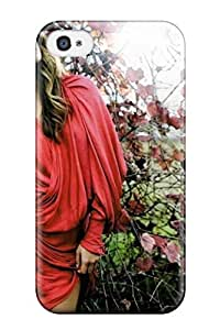 ZibuEeb9982DmQRj Faddish Phoebe Tonkin Celebrities Case Cover For Iphone 4/4s