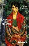 La danse des démons par Kreitman