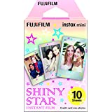 Fujifilm Instax  Mini Film, Shiny Star