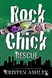 Rock Chick Rescue (Volume 2)