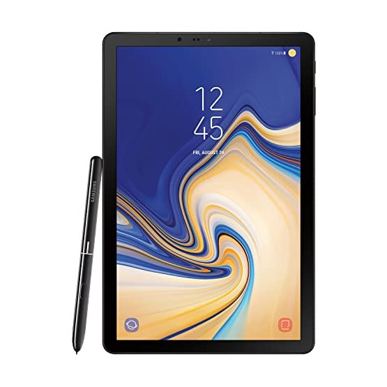 Samsung-Electronics-SM-T830NZKLXAR-Galaxy-Tab-S4-with-S-Pen-105-Black