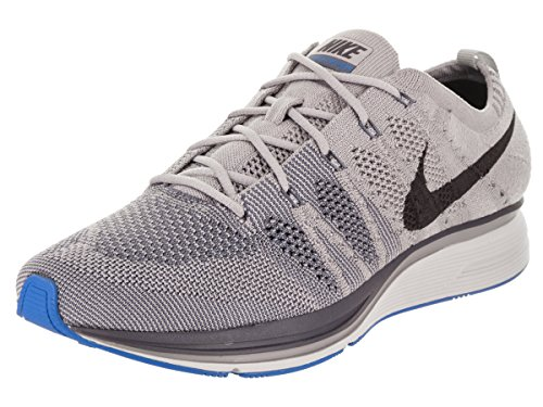 Chaussure Atmosphere Homme Grey Trainer Nike Flyknit Thunder 8wrR84