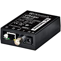 Altronix - IP over Coax Transceiver EBRIDGE1CT
