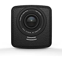 On Dash Cam Amacam AM-C60 Compact Car Camera. Night Vision Super Full HD1080P. 160 Degree Wide Angle Lens. GPS Route & Maps. Supports up to 64GB Memory Cards. Online Technical Support.
