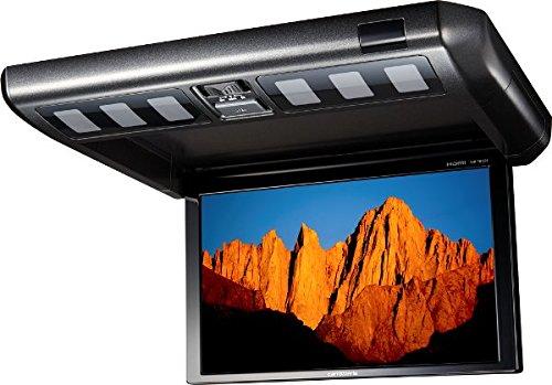 カロッツェリア(パイオニア) 10.2V型ワイドVGAフリップダウンモニター  TVM-FW1030-B