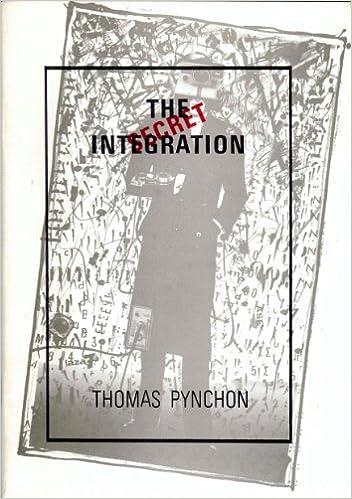 Kurragomma med thomas pynchon