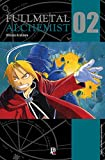 capa de Fullmetal Alchemist - Volume 2