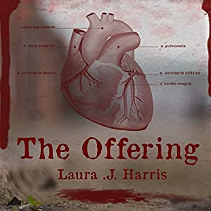 The Offering Audiobook