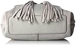 Vince Camuto Elsie Drawstring, Ghost Gray