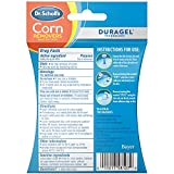 Dr. Scholl's Corn Remover with Duragel Technology
