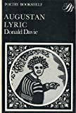 Augustan Lyric, Donald Davie, 0435157019