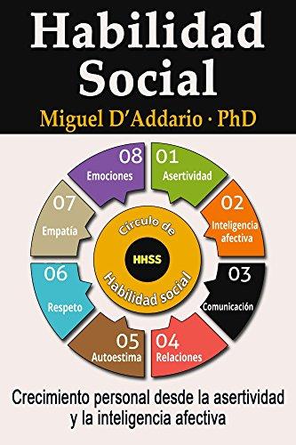Habilidad social: Crecimiento personal desde la