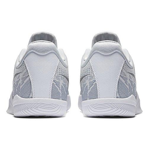 Rage Weiß Nike Mens Wolf Mamba 908972 Platinum 100 Pure Schwarz Grey pqrwpX5xZ