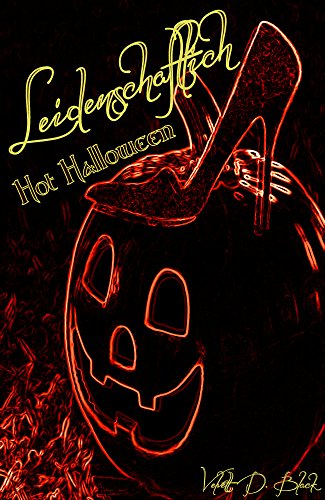 Leidenschaftlich- Hot Halloween: erotische Kurzgeschichte (Leidenschaftlich Special 1) (German Edition)]()