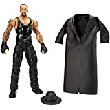 WWE Wrestlemania 32 Elite Undertaker Figure