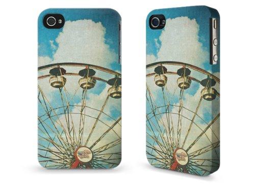 "Hülle / Case / Cover für iPhone 4 und 4s - ""Cofer Family"" by Joy St.Claire"