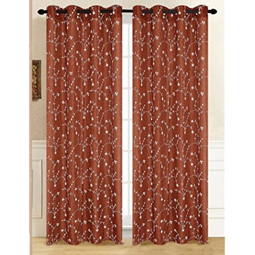 Tuscan Curtains Amazon
