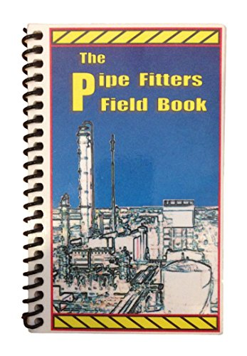 The Pipe Fitters Field Book