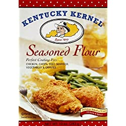 Kentucky Kernel Seasoned Flour, 10 Ounce